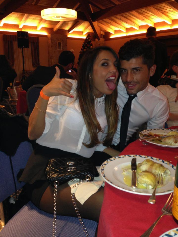 Matrimonio In Inghilterra Valido In Italia : Rettifica sul matrimonio di valeria bigella e alessio non
